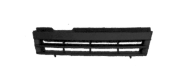 Grila vectra 0888-1092 negru-am pentru opel vectra