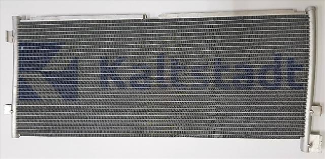 Condensator climatizare pentru skoda octavia volvo fh volvo nh