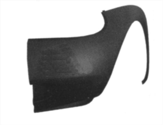 Bara neagra st fata cu cleme de prindere turnate pe bara ford-ka 9602 -am pentru ford ka mercedes benz 190