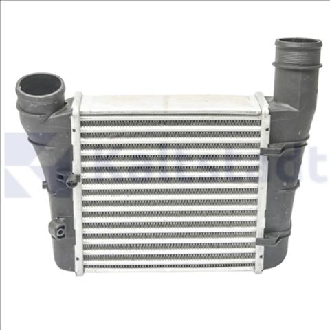 Intercooler compresor pentru audi a4 audi a6