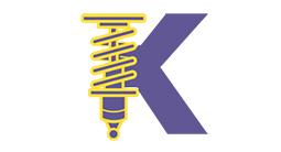 Amortizor pentru renault clio renault symbol