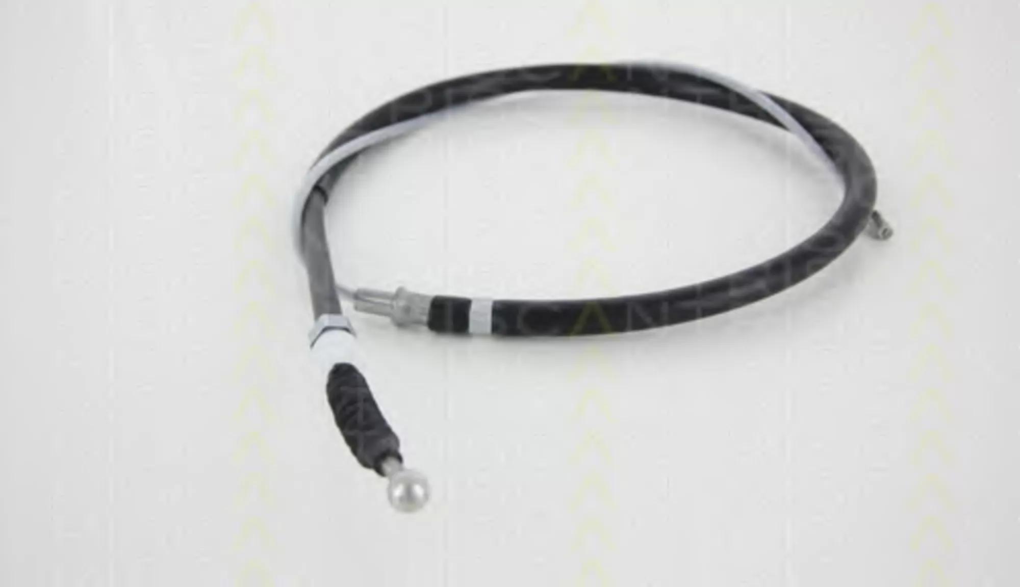 Cablu frana de parcare pentru fiat stilo fiat bravo