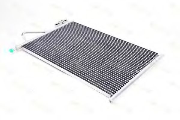 Condensator climatizare pentru renault twingo