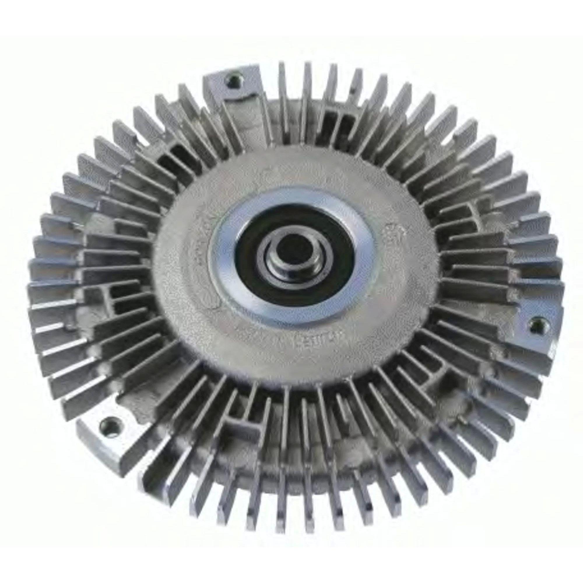 Cupla ventilator radiator pentru iveco eurocargo