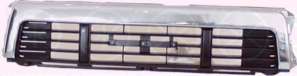 Grila ventilatie bara protectie pentru ford focus