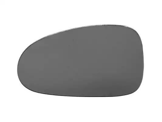 Sticla oglinda oglinda retrovizoare exterioara pentru vw touareg