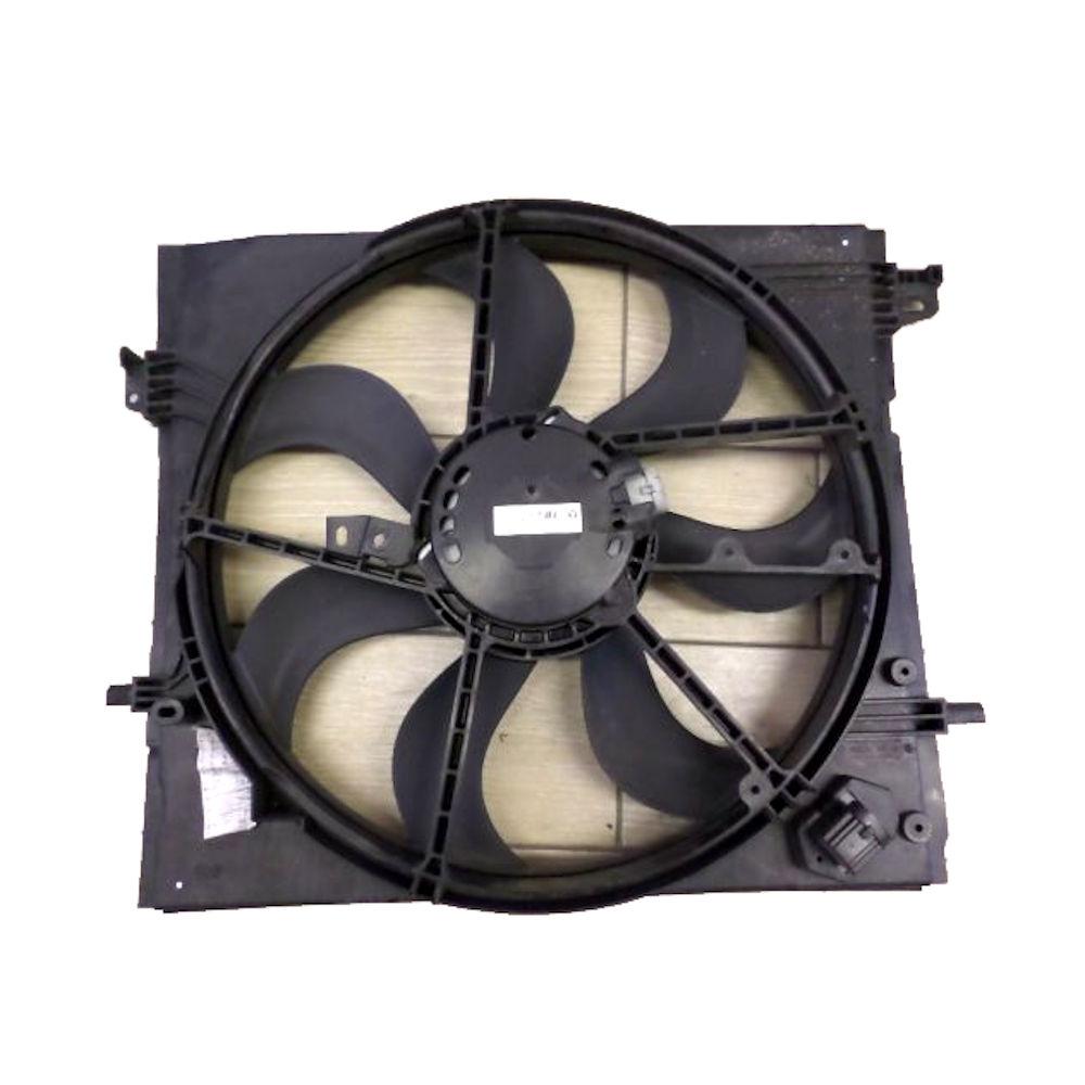 Ventilator radiator pentru mercedes benz s class mercedes benz cl class