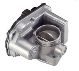 Clapeta de trecere / Conducte combustibil / Conducta vacuum