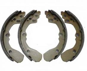 Material frictiune sabot frana/ Sabot frana