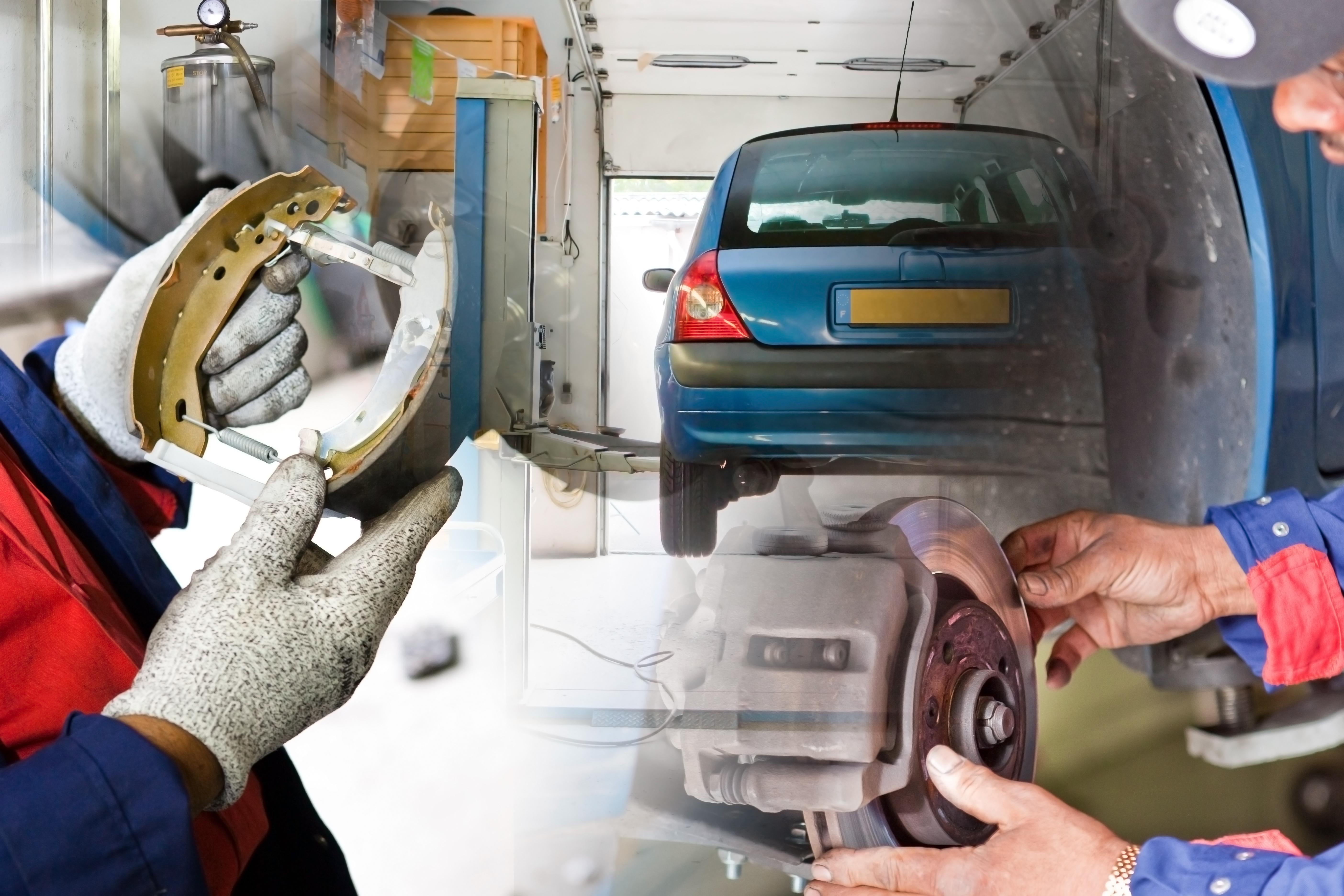 Verifică-ți mașina înainte de a pleca în concediu kparts.ro
