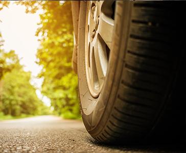 Ce teste trebuie să treacă cele mai bune anvelope auto de vara? kparts.ro